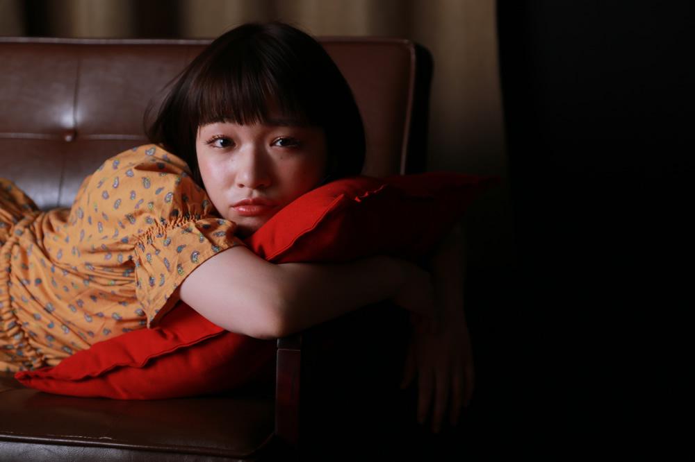 大人っぽい雰囲気がかわいい渡辺友美子